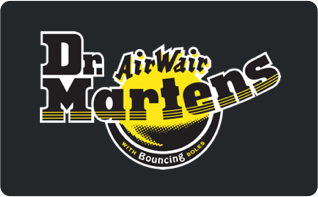 Dr. Martens eGift Card